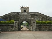 Quang Tri, haut-lieu du tourisme mémoriel