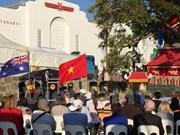 Des produits agricoles du Vietnam présentés en Australie