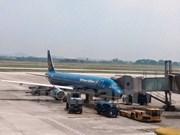 Super-typhon Dujuan : Vietnam Airlines modifie les horaires de vols