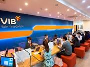 VIB parmi les banques les plus sûres du Vietnam