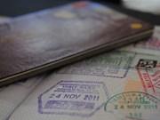 L'exemption de visa en faveur des Vietnamiens résidant à l'étranger