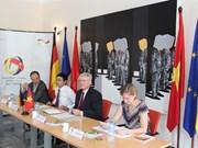 Concrétiser le partenariat stratégique Vietnam-Allemagne