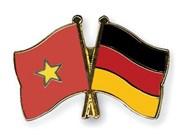 Célébration des 40 ans des relations diplomatiques Vietnam-Allemagne