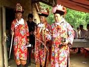 Chants populaires des Dao, un patrimoine en danger