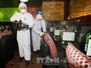 La Thaïlande détecte un deuxième cas suspect de MERS-CoV