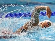 Jeux mondiaux militaires 2015: Le Vietnam remporte quatre médailles
