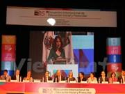 Le Vietnam participe à la réunion mondiale sur l'éducation maternelle au Mexique