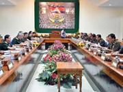 Défense : Vietnam et Cambodge resserrent leur coopération