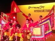La Journée du Vietnam ravit les cœurs en Nouvelle-Zélande