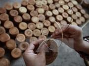 Diversifier les produits artisanaux de Quang Nam