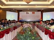 Renforcer la coopération entre les provinces frontalières Vietnam-Cambodge