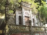 Pagode Dich Lông, la «flûte de la montagne»