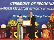 Des laboratoires vietnamiens au marché mondial