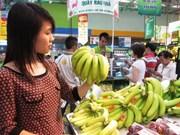 Pénurie de bananes pour l'export