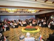 ASEAN : ouverture de l'ADMM Retreat en Malaisie