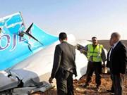 Crash de l'avion russe en Égypte : pas un seul survivant