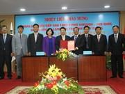 Binh Duong et Deajeon (R.de Corée) signent un accord de coopération