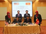 Vietnam - Malaisie: Nouvel accord de coopération dans l'aviation civile