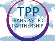 Le TPP, moteur de la croissance de la production domestique