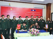 Frontières : le Vietnam et le Laos renforcent leur coopération