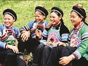 Des traits culturels originaux de l'ethnie Bô Y