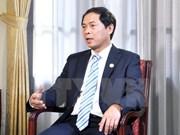 Le Vietnam valorise son rôle positif à l'APEC