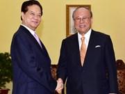 Renforcer l'amitié spéciale Vietnam - Japon