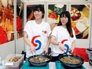 Prochain festival de la culture et de la gastronomie Vietnam-République de Corée 2015
