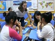Bientôt la Journée des langues européennes à Hanoi