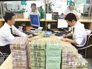Mesures pour assurer l'équilibre budgétaire