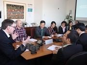 Le Vietnam étudie l'expérience australienne dans la gestion de la recherche scientifique
