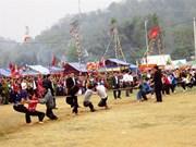 Les rituels et jeux de tir à la corde inscrits au patrimoine culturel mondial