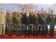 Le Vietnam au 2e Dialogue des chefs de la défense de la SASEAN