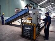 Donner la priorité au secteur privé dans le traitement des déchets