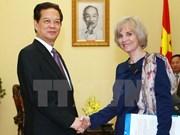 Le Vietnam souhaite renforcer son partenariat stratégique avec la France