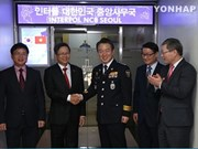 Vietnam et R. de Corée mettent en place des équipes spéciales chargées de leurs expatriés