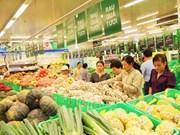 Marché de détail vietnamien : terrain de jeu des géants mondiaux