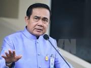 Thaïlande: les tribunaux anti-corruption seront créés