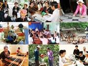 Réviser les politiques de réduction de la pauvreté chez les minorités ethniques