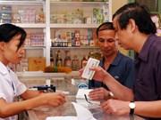Le Vietnam contre les médicaments contrefaits