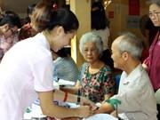 Le vieillissement rapide de la population nationale et ses problématiques