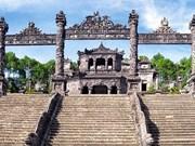 Hue et Nha Trang parmi des destinations asiatiques attrayantes en 2016