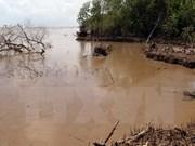 Vietnam : vers un plan d'action concret pour la résilience au changement climatique