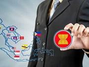 La Chine salue la naissance de la Communauté de l'ASEAN