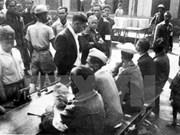 A Hanoi, exposition sur les 70 ans de l'Assemblée nationale