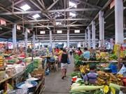 Les Philippines prévoient une croissance de 7% au premier semestre 2016