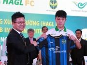 Transfert réussi d'un jeune footballeur vietnamien vers la République de Corée