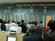 Bourse: le Vietnam en tête en Asie du Sud – Est