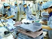 EIU: le Vietnam au top 10 mondial en termes de croissance de PIB en 2016