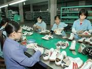 Belles perspectives pour les exportations nationales de chaussures